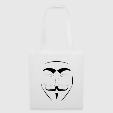 masque - Tote Bag
