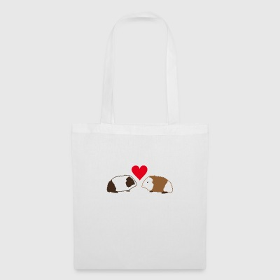 Guinea pigs love | Pet | Rodent rodent - Tote Bag