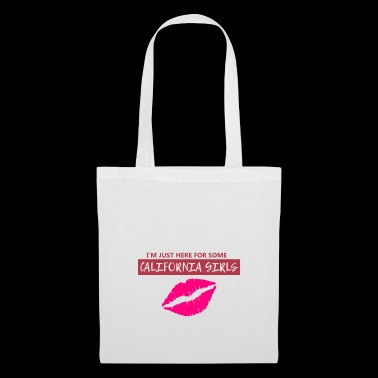 California Girls - Bolsa de tela