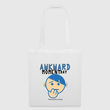 Day of Embarrassing moments - Tote Bag