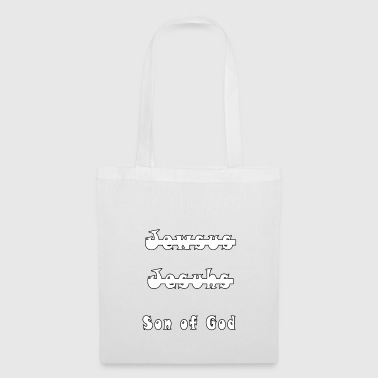 Jewus Jésus-Christ Superstar Fils de Dieu - Tote Bag