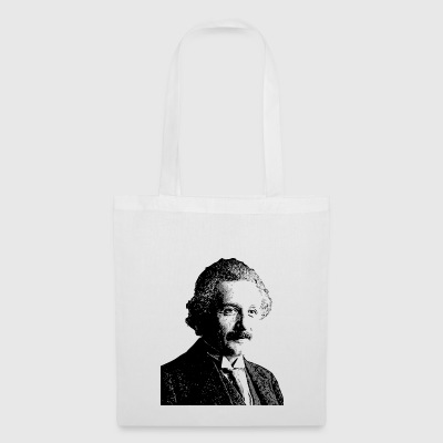 Albert Einstein - Tote Bag