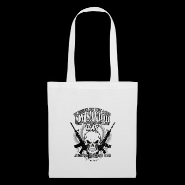US Army America Patriot soldier gift - Tote Bag