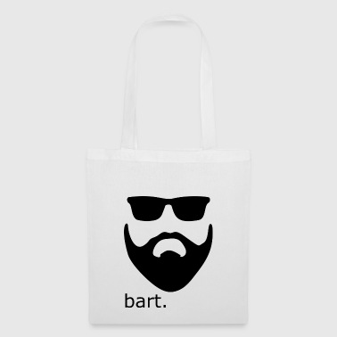 Barbe - Barbe - Tote Bag
