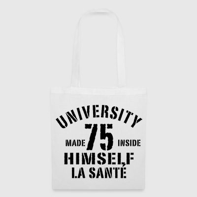 HIMSELF 75 - Tote Bag