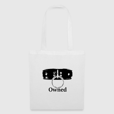 Owned - Tote Bag