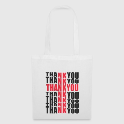 MERCI - Tote Bag