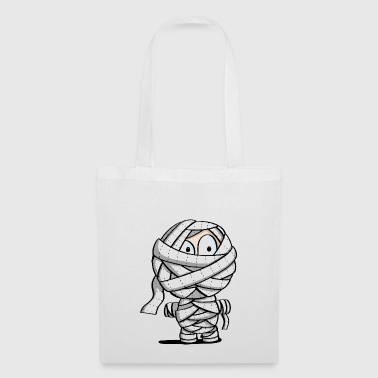 Always This Toilet Paper Games - Mummy - Birthday - Tote Bag