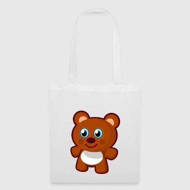 Teddy Bär - Tote Bag