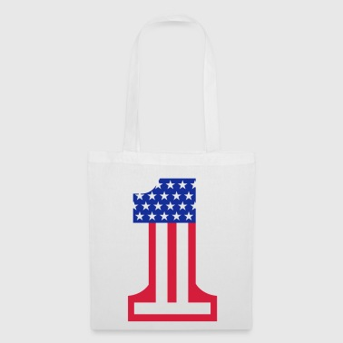 Stars And Stripes 11 - Tote Bag