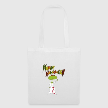 Halloween Horror - Tote Bag