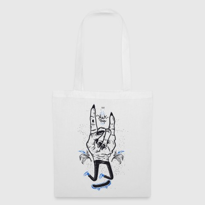 Hands for Trip - Tote Bag
