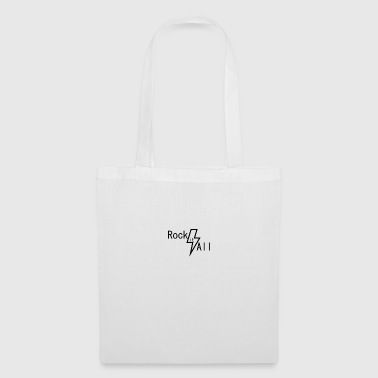 Rock it all - Tote Bag