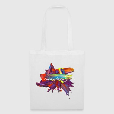 Painting is Poetry | Painting is poetry - Tote Bag