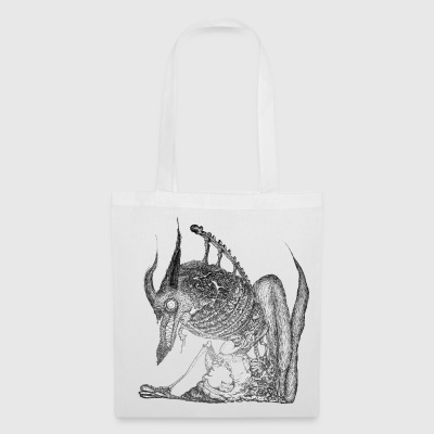Wolf one - Tote Bag