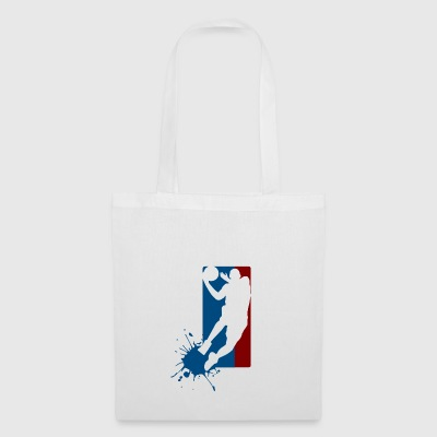 basket ball - Tote Bag