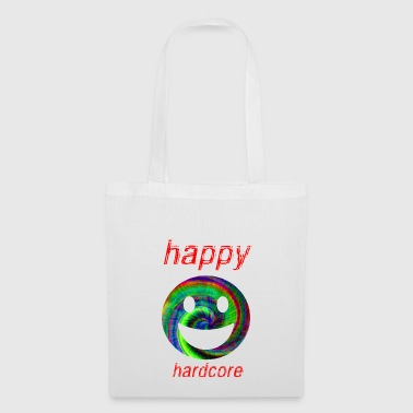 happy 1 - Tote Bag