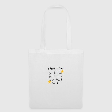 Little ones project - Tote Bag