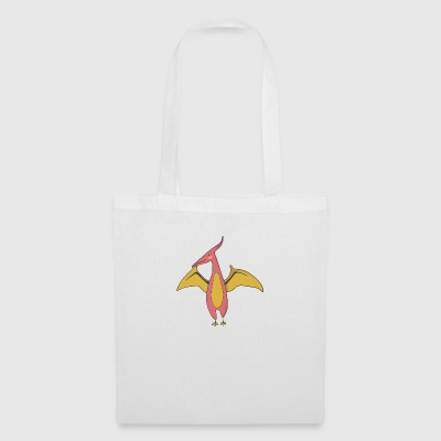 Dinosaur Gift Fossil Stone Age Museum Kawai - Tote Bag