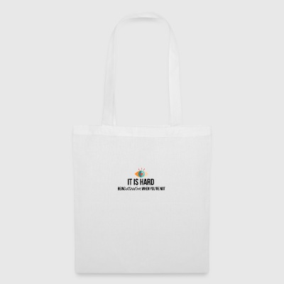 être attractif - Tote Bag