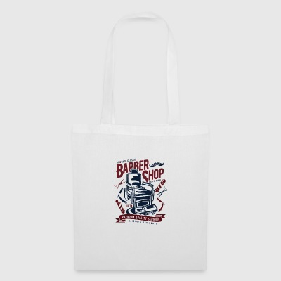 Vintage Barber Shop2 - Tote Bag