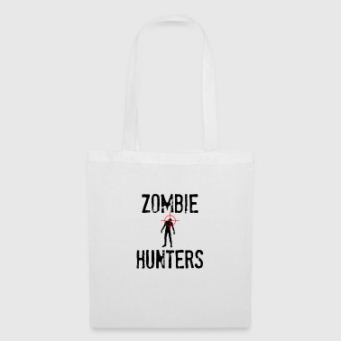 Zombie: Zombie Hunters - Tote Bag