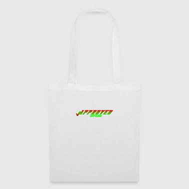 Official Brand Logo for APPROVED Official - Tote Bag