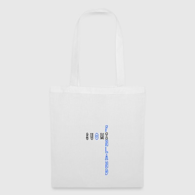 Finnish - Tote Bag