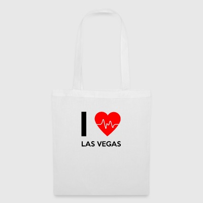 I Love Las Vegas - I love Las Vegas - Tote Bag