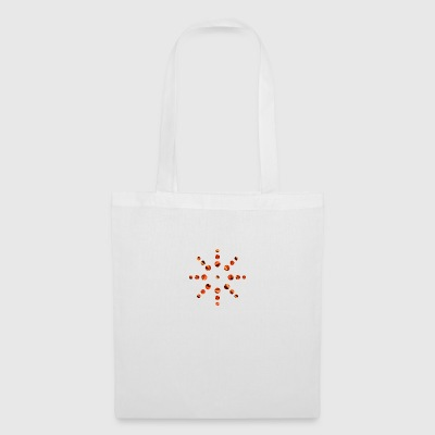 Bubble étoile - Tote Bag