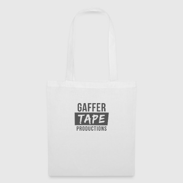 Gaffer Tape Productions - Stoffbeutel