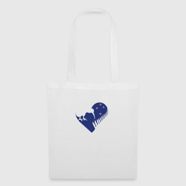 New Zealand - New Zealand - Tote Bag