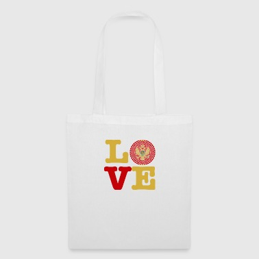 MONTENEGRO HEART - Tote Bag