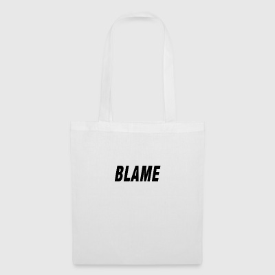 Blame Urban Fashion - Tas van stof