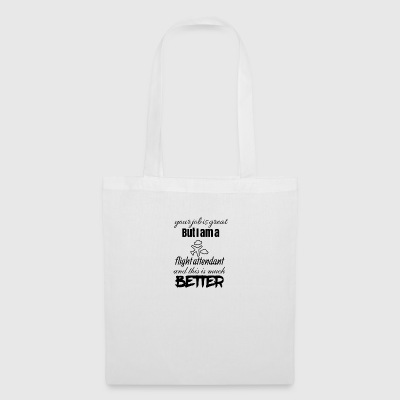 I am a good person - Tote Bag
