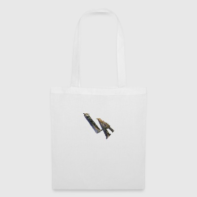 Los Angeles (LA) - Tote Bag