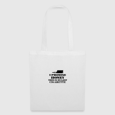 The promise - Tote Bag
