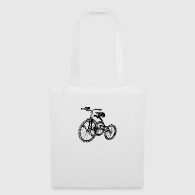 Bike - Tote Bag