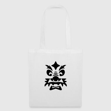 Dragon Dragon - Tote Bag