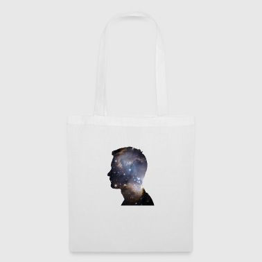SPACE HEAD - Tas van stof