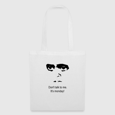 Mondays - Tote Bag