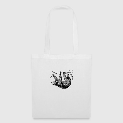 sloth - Tote Bag
