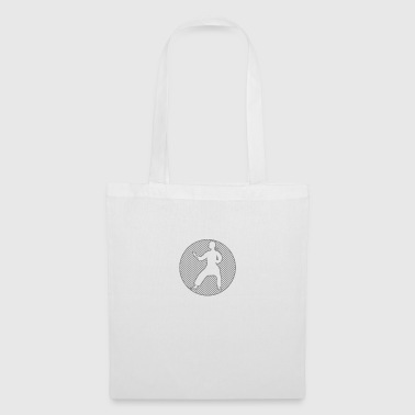 Karate Girl II - Tote Bag