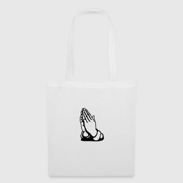 Pray - Tote Bag