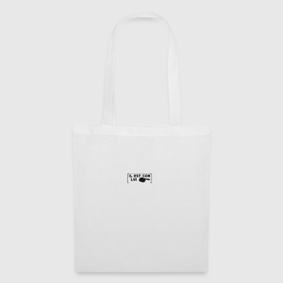 It is con - Tote Bag