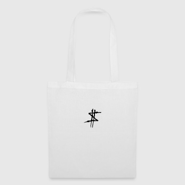 DOLLAR SIGN LOGO - Tote Bag