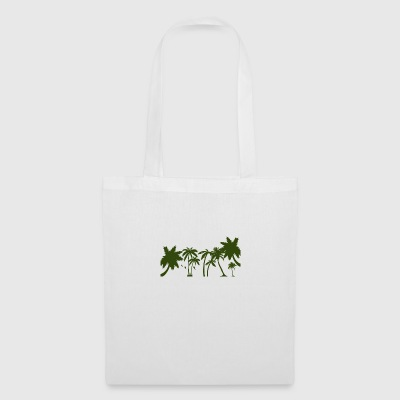 Palm trees - Tote Bag
