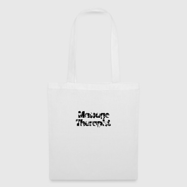 massage therapist - Tote Bag