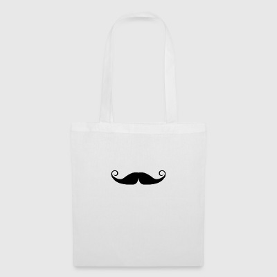 moustache - Tote Bag