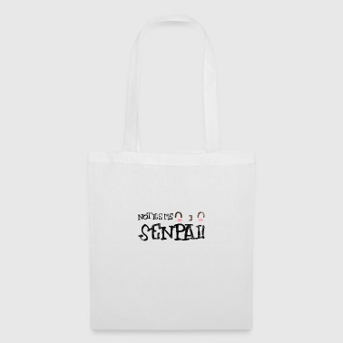 Anime / Manga / Japan: Notice Me Senpai! - Tote Bag